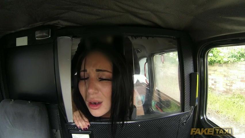 fake taxi lucia