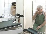 doctor ass examen