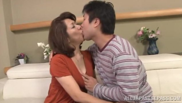 Japan Grannysex Movie 87