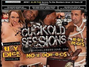 Popular Cuckold Sessions Videos