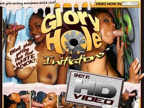 Popular Gloryhole Initiations Videos