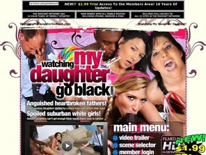Popular My Daughter Go Black Videos