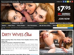 Popular Dirty Wives Club Videos