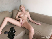 karol (33 mins) karol is an seriously cute blonde who needs money fast