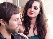 lily carter in tryin' something new