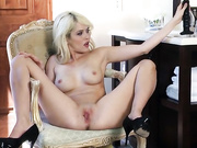 tiffany fox in hot like a fox
