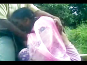orissa bhabhi blowjob in park