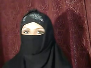 pakistani hijabi bhabhi boobs and pussy