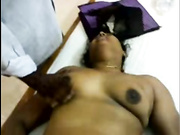 poor tamil wife getting naked for money