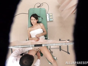 obstetrics & gynecology visited treatment