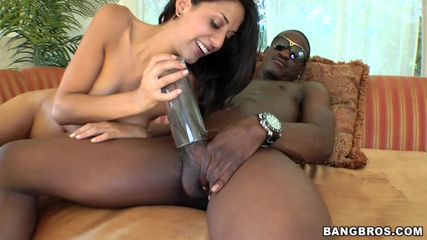 Black studs with white milf tubes