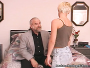 naughty girls spanked