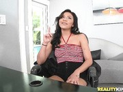 Opinion first time auditions porn opinion