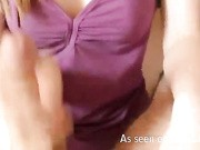 Perverted lassie gives a steamy blowie ending in a creamy facial