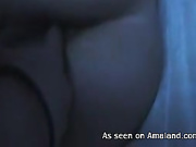 anal hot ass gf anal fingered and fucked shaved