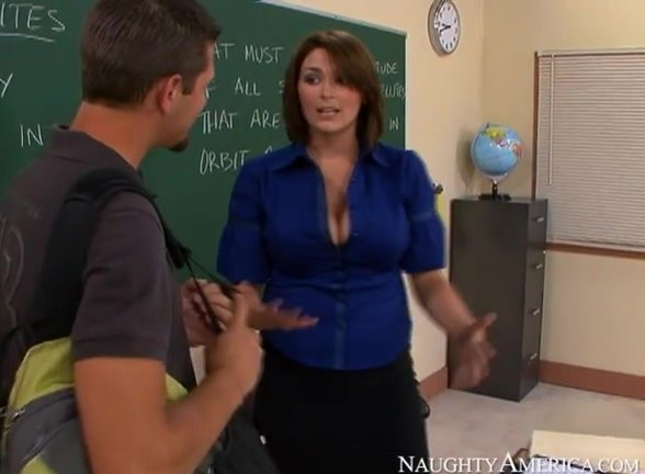 Teacher Sex Porn Video