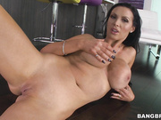 Welcome back Nikki Benz